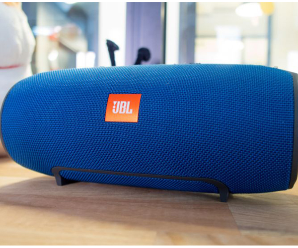 buy jbl xtreme portable bluetooth speaker blue from reliable bluetooth speaker. Black Bedroom Furniture Sets. Home Design Ideas