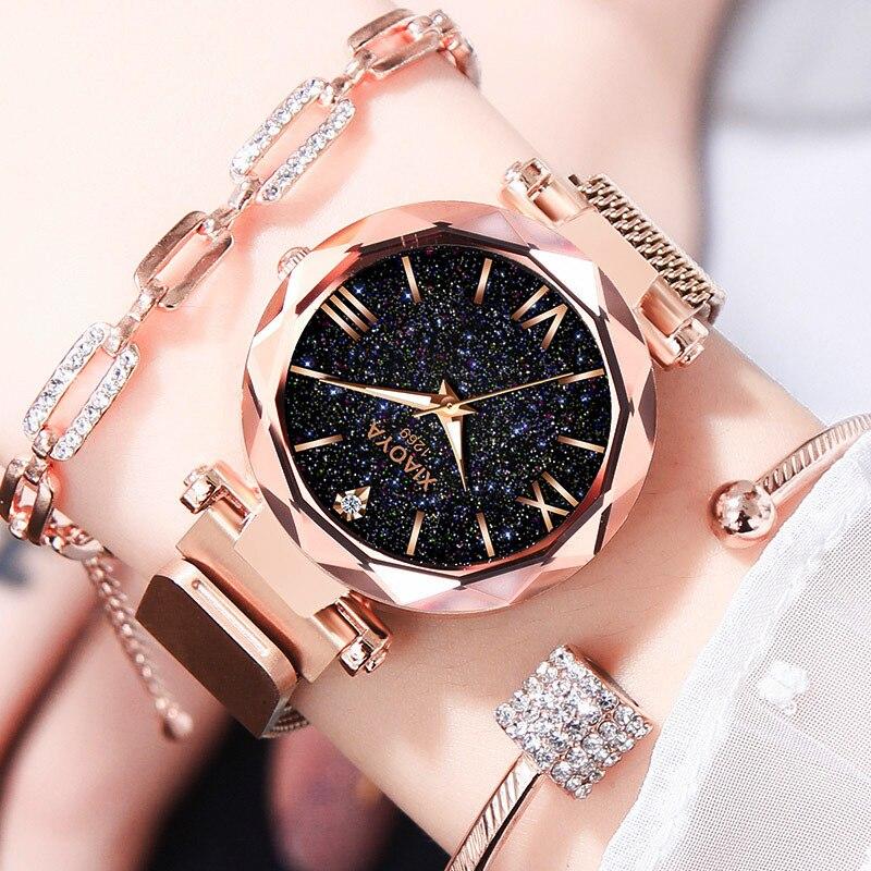 Quartz Watches Men's Watches 2018 Women Slim Leather Strap Wristwatch Casual Girl With Monkey Quartz Watch Ladies Big Round Dial Watches Female Watches Gift