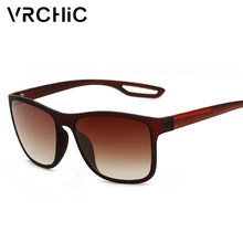447c3b7d86 VRCHIC Fashion Cat Eye Sunglasses Women Brand Designer Cateye Sunglasses  Vintage Mirror Sun Glasses For Female Eyewear UV400