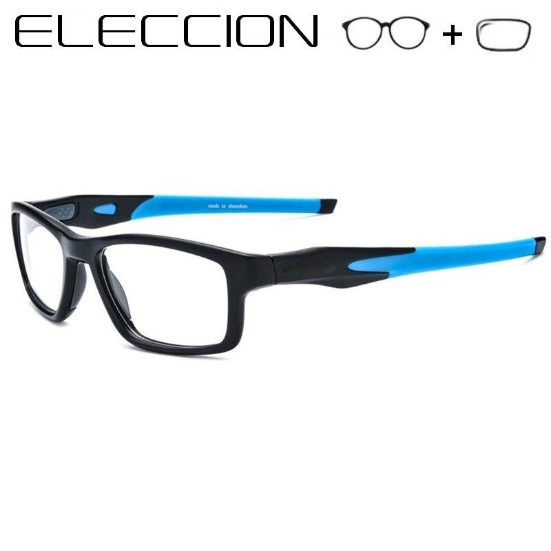( Sph: +8.00 ~ 12.00 ) Prescription Glasses Men's Myopia