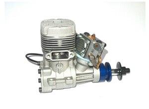 Image 5 - NGH motores de gasolina de 2 tiempos, Avión rc de dos tiempos, 17cc