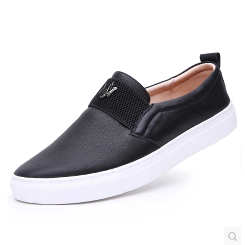 ФОТО Men loafers luxury brand casual microfiber shoes Think Bottom platform max size 47 45 48 man ship-on loafers in black sequined