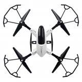 Foldable 6 Axis 4 CH Hovering 0 3MP WIFI cameras RC Quadcopter Auto Return Gyro Automatic