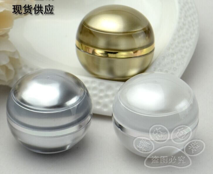 Images of Cosmetic Sample Containers - Lotki