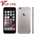"Original de fábrica desbloqueado iphone 6 smartphone dual core 4.7 ""1 GB RAM 128 GB ROM 8MP 1080 p Multi-Táctil teléfono WCDMA 4G LTE"