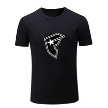 Fashion FAMOUS STARS Symbol Short Sleeve T Shirt Men's Women's Boy's Girl's T-shirt Summer Tee Tops Cotton Fitness Clothing
