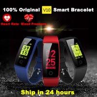 Joinrun V10 Smart Wristband Fitness Bracelet Heart Rate Monitor 0 96 OLED Smart Band Acitivity Tracker