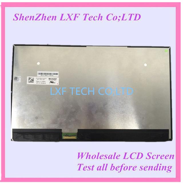 Para sharp nueva 4 k 0hgmj6 lq125d1jw31 para dell 3840x2160 pantalla pantalla no táctil