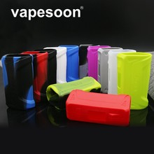 VapeSoon New Arrival Protective Silicone Case For GeekVape AEGIS 100W TC BOX MOD Colorful Silicone Case 12 Colors