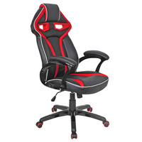 Racing Bucket Seat Office Chair High Back Gaming Chair Desk Task Ergonomic New HW54987RE
