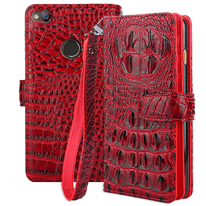 For ZTE Nubia N1 Case Flip Crocodile PU Leather Wallet flip Cover Case For ZTE Nubia Z11 For Nubia Z11 Mini For Z11 Phone Cover