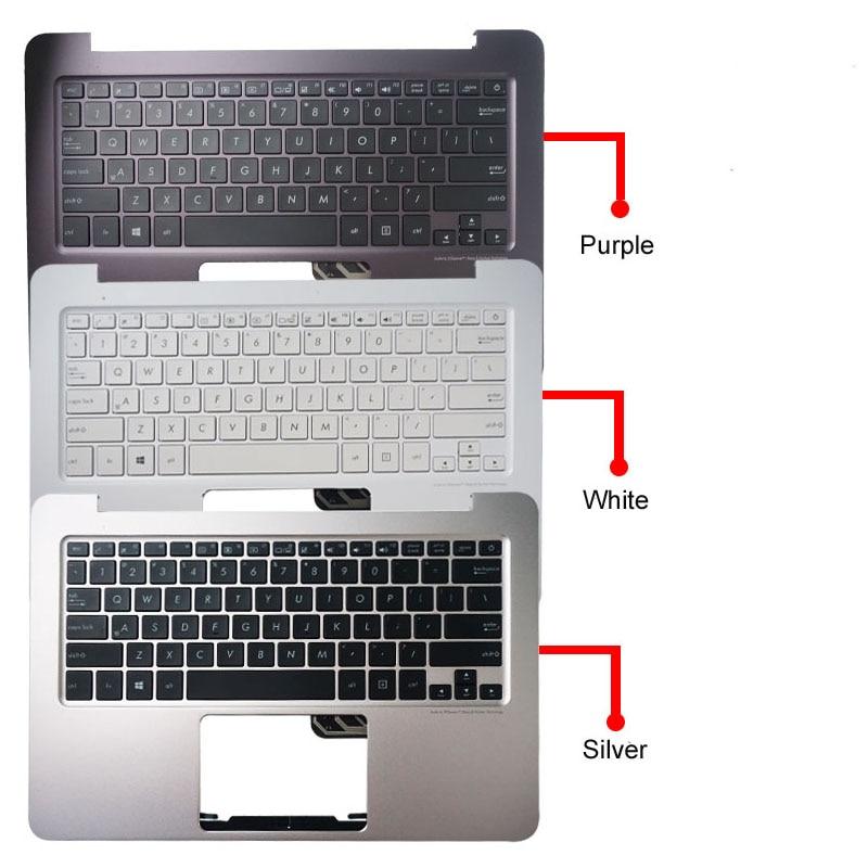 Livraison Gratuite!! 1 PC Nouveau clavier d'ordinateur portable original Couvercle C Palmrest Pour Asus U305 U305F U305LA U305C UX305 UX305F UX305FA