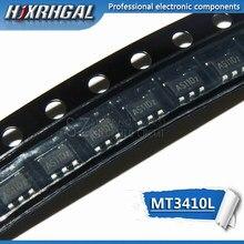 10pcs MT3410L SOT23 MT3410 SOT23-5 SOT SMD