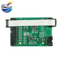 OCINKJET 6100 Chip Decoder For HP Designjet Z6100 Z6100ps Inkjet Printer Crack Printer Cartridge Chips