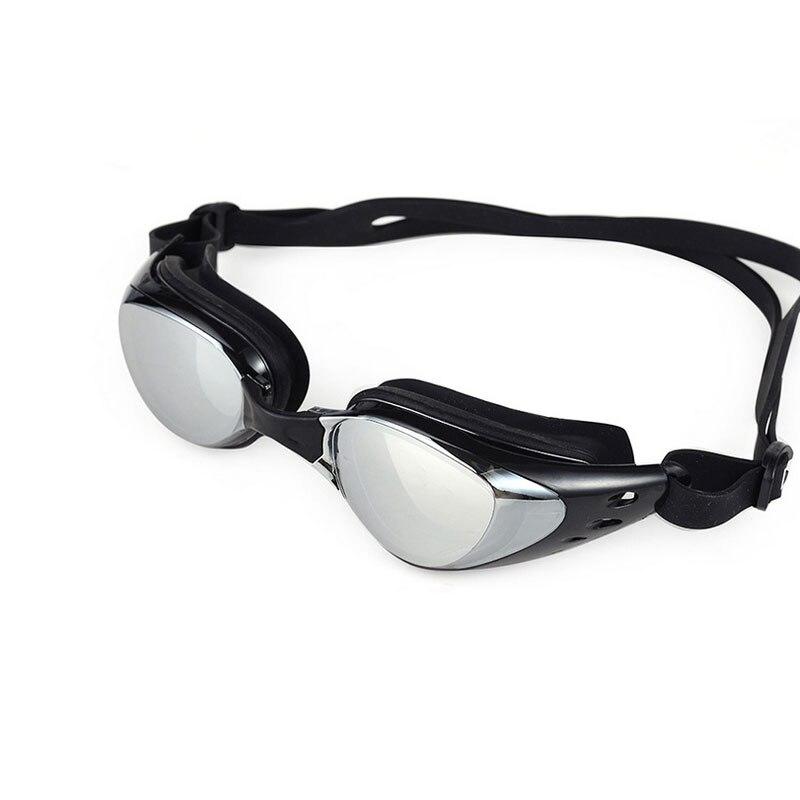 Gafas de natación para adultos Antiniebla arena de silicona - Ropa deportiva y accesorios - foto 3