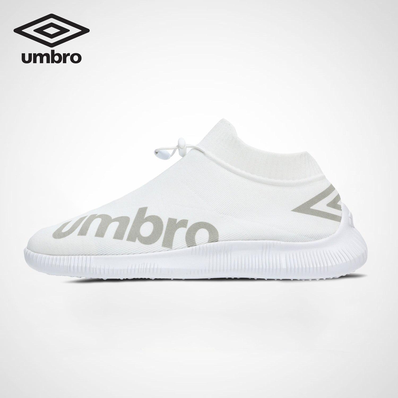 Umbro Men Shoes 2018 New One Socks Light Soft Bottom Breathable Running Shoes For Men Sports