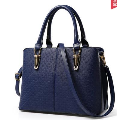 ФОТО Women's bags 2016 autumn women's handbag fashion handbag big bag brief casual shoulder bag messenger bag