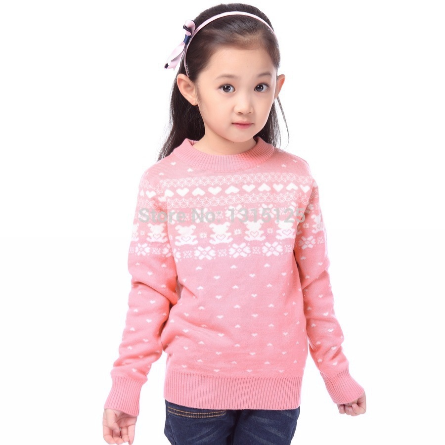 New-2016-Childrens-Sweater-Spring-Autumn-Girls-Cardigan-Kids-Turtle-Neck-Sweaters-Girls-Fashionable-Style-outerwear-pullovers-3