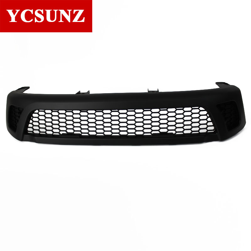 2016-2017 front raptor grille For Toyota Hilux 2016 Revo front Racing Grills Accessories For toyota Hilux 2017 2018 Parts Ycsunz