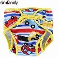 [simfamily] 1pc Swim Diapers Size Adjustable