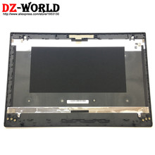 新オリジナルノートパソコン上蓋画面シェル Lcd 背面ケース背面カバーのためのレノボ ThinkPad T550 W550 FRU PN 00JT436 60.4A008.001