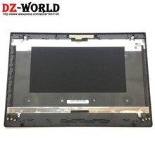 Mới Ban Đầu Máy Tính Xách Tay Hàng Đầu Nắp Vỏ Màn Hình LCD Trở Lại Trường Hợp Phía Sau Bìa cho Lenovo ThinkPad T550 W550 FRU PN 00JT436 60.4A008.001