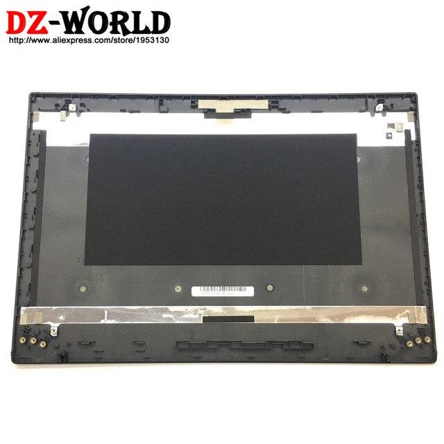 Nuovo Originale Del Computer Portatile Top Coperchio Dello Schermo Borsette LCD Posteriore di Caso Della Copertura Posteriore per Lenovo ThinkPad T550 W550 FRU PN 00JT436 60.4A008.001