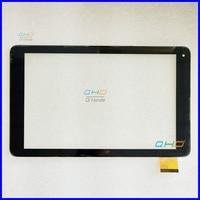 Gran oferta 10 1 ''pulgadas nueva para Archos 101c platino capacitiva pantalla táctil Panel digitalizador de repuesto Sensor sensor panel screen panel touch screen digitizer -
