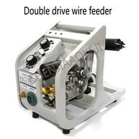 Welding wire feeder Gas shielded wire feeder Wire feeder accessories Welding tool equipment 24V 75W 1PC