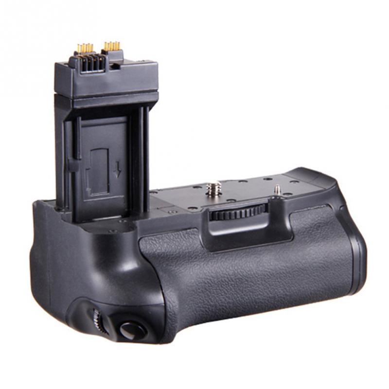 1 pc Nouveau Batterie Grip Pour Canon 550D 600D 650D 700D T2i T3i T4i Comme BG-E8 BGE8