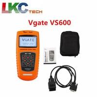 Newest Vgate VS600 Scaner Car Escaner Automotriz Universal VAG OBD2 EOBD Scanner Automotive Auto Diagnostic Tool