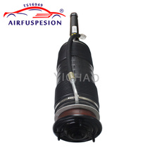Achter Hydraulische Abc Shock Suspension Absorber Strut Voor Mercedes W221 S350 CL600 CL550 S400 S450 2213200313 2213200413 2213208713