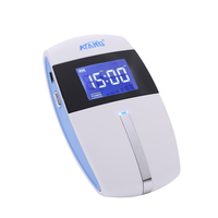 ATANG 2019 New Anti Sleep Increase alpha wave activity CES Device for Anxiety Insomnia and Depression Cure Migraine Neurosism