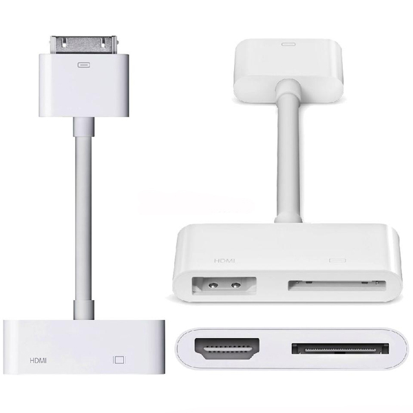 how to turn off dock connector on iphone 6