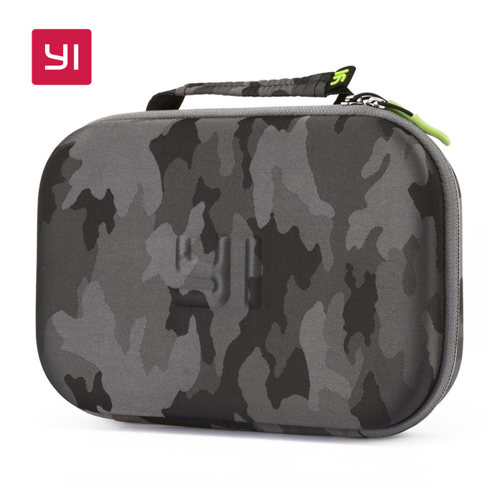 For Xiaomi Yi 2 4k Case Accessories Good Quality Storage Camera Case Bag for Xiaomi Yi