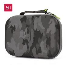Для xiaomi yi 2 4 k чехол аксессуары хорошее качество камеры хранения сумка для xiaomi yi 2 4 k yi 4 К плюс действие камера