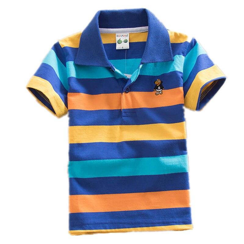 Vineyard Vines Boys S//S Corn on the Cob Yellow Classic Pique Polo Shirt