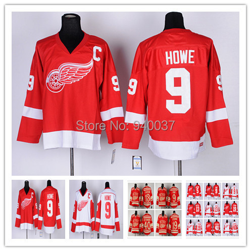 big sale 84fba 41991 Free Shipping Discount Authentic Detroit Red Wings Ice ...