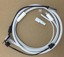 CNDTFF Новые другие, все-в-одном Thunderbolt кабель для A1407 mc914 27 «дюймов Дисплей, 922-9941, не подходят 27 «A1316 Mc007 светодиодный Кино