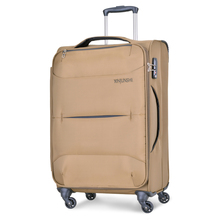 20 24 29 Ultra light Oxford waterproof international travel trolley case carry on cabin rolling luggage
