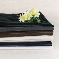 High Quality Woven Pure Linen Fabric For Man Shirts Trousers Suit European Style Garment Home Textile