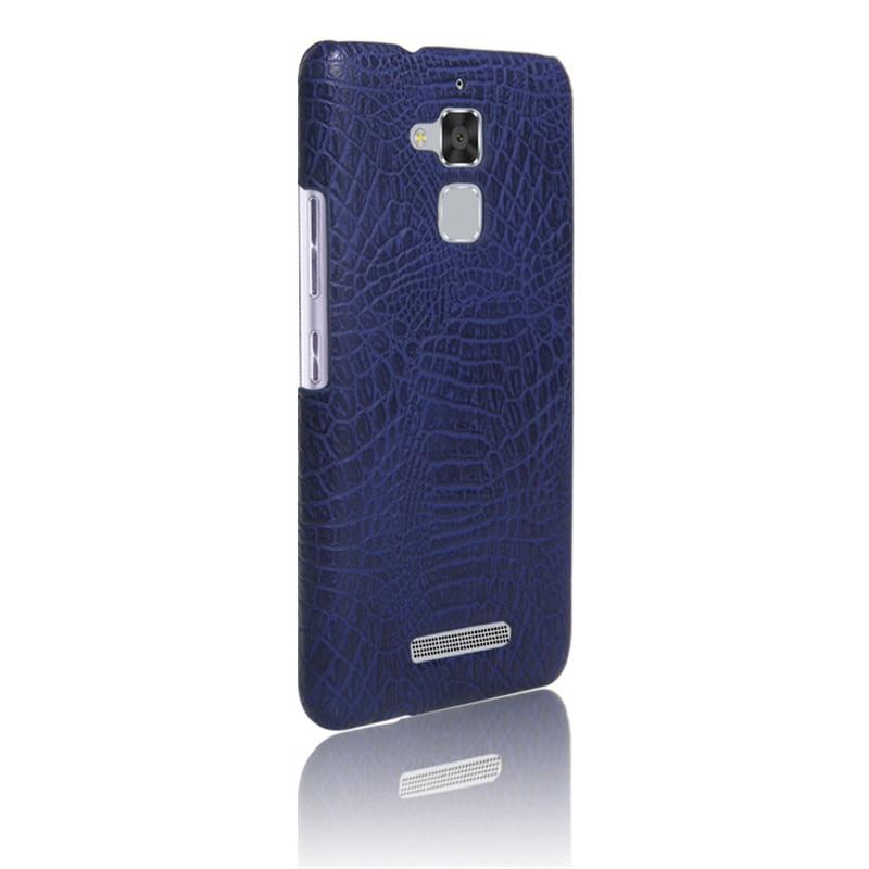 För Asus Zenfone 3 Max ZC520TL telefonväska fodral Lyxig - Reservdelar och tillbehör för mobiltelefoner - Foto 2