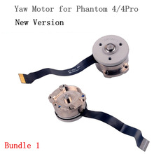 Para DJI Phantom 4/4 Pro Drone Motor Repair Parts Accesorios Gimbal Camera Yaw Motor Roll Pitch Motors Replacement