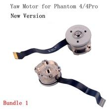 For DJI Phantom 4 / 4 Pro Drone Motor Repair Part Accessories Gimbal Camera Yaw Motor Roll Pitch Motors Replacement
