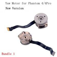 Voor DJI Phantom 4/4 Pro Drone Motor Reparatie Deel Accessoires Gimbal Camera Yaw Motor Roll Pitch Motoren Vervanging