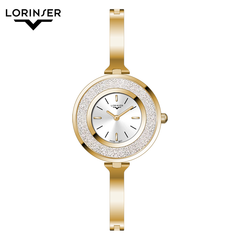 luxury bracelet watches for women Swiss Movement Lorinser brand sapphire glass stainless steel watches for female free shippingluxury bracelet watches for women Swiss Movement Lorinser brand sapphire glass stainless steel watches for female free shipping