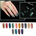 MRO cat eyes uv gel polish gel magnetic lucky set of gel nail lacquers varnish glue esmaltes permanentes de uv gel nail polish