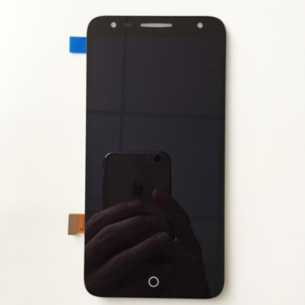 For Alcatel 5051d LCD Display +Touch Screen Digitizer Assembly Repair Part for Alcatel 5051d