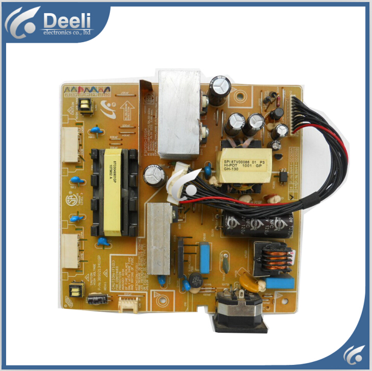 95% new original for Power Board 2243BW 2243BWPLUS 2243BWX FSP050-1PI04 new original power ac1207