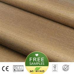 2019 MEIN WIND gold Luxus Tapete sisal grasscloth 3D tapeten designs vintage wand papiere klassische wohnkultur für schlafzimmer
